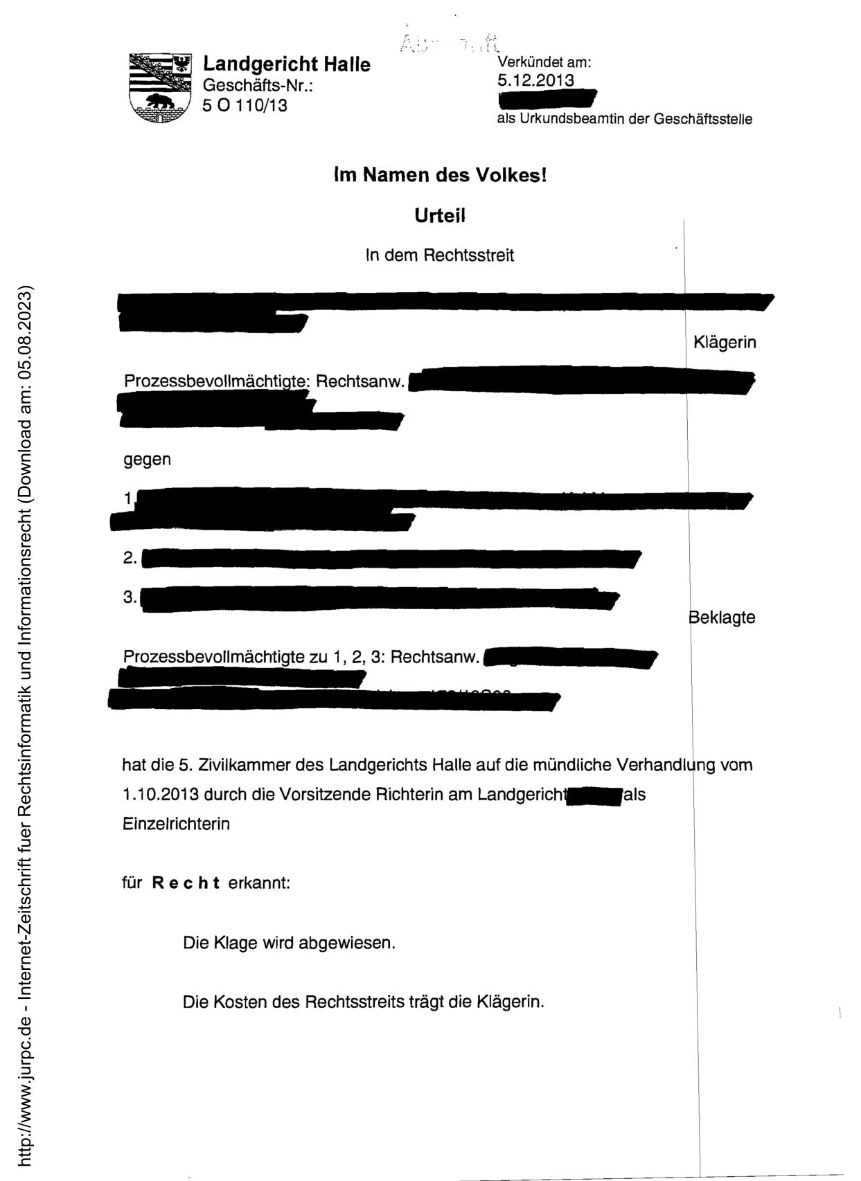 Dokument wird geladen...